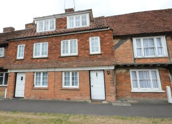 Thumbnail 2 bed cottage to rent in Hook Road, North Warnborough, Hook