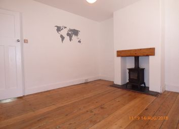 Thumbnail 2 bed terraced house to rent in Chapel Street, Faversham