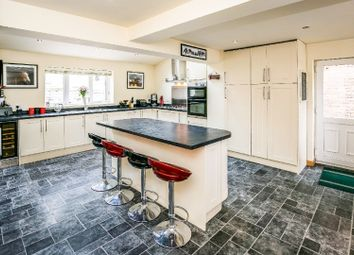 Thumbnail 4 bed detached house for sale in Hillside Road, Tarporley