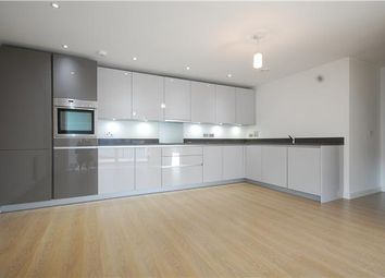Thumbnail 2 bed flat to rent in Egleton House, 230 Roehampton Lane, London
