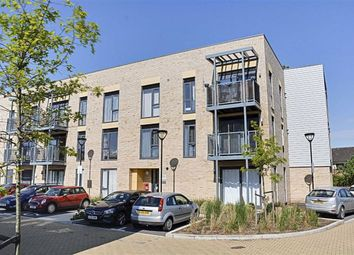 2 bed flat for sale in Allwoods Place, Hitchin, Hertfordshire SG4