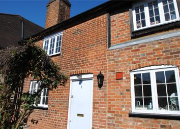 Thumbnail 2 bed terraced house to rent in High Street, Bedmond, Abbots Langley