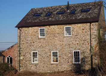 Thumbnail 5 bed detached house for sale in Ty Capel, Brynhenllan, Dinas Cross, Newport, Pembrokeshire
