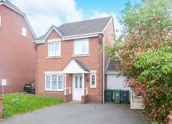 Thumbnail 5 bedroom detached house for sale in Narel Sharpe Close, Smethwick
