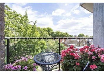 Thumbnail 2 bed flat for sale in Monckton Court, Strangways Terrace, Kensington, London