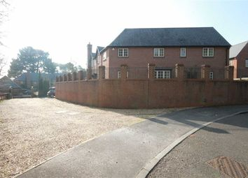 Thumbnail 4 bed detached house for sale in Matchams Close, Matchams, Ringwood