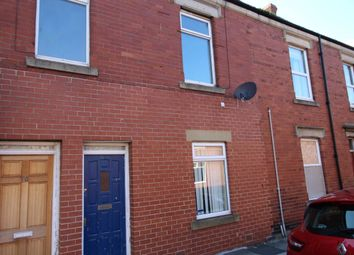 Thumbnail Flat for sale in Croft Road, Blyth