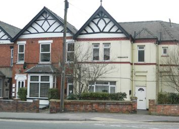 Thumbnail 1 bed flat to rent in Yarborough Road, Lincoln