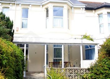 Thumbnail 4 bed shared accommodation to rent in Lisson Grove, Plymouth, Plymouth