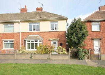 Thumbnail 4 bed terraced house for sale in Pennine Avenue, Chester Le Street