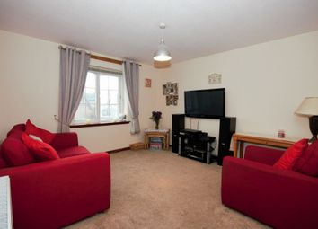 Thumbnail 1 bed flat for sale in Castle Heather Road, Inverness