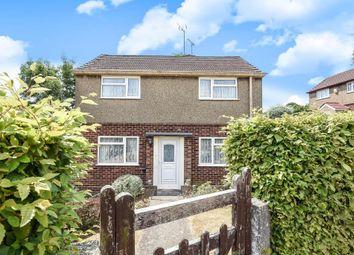 Thumbnail 2 bed semi-detached house for sale in Tilehurst, Reading