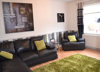 Thumbnail 3 bed flat for sale in Muirmadkin Road, Bellshill