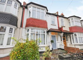 Thumbnail 3 bed terraced house for sale in Strathyre Avenue, Norbury