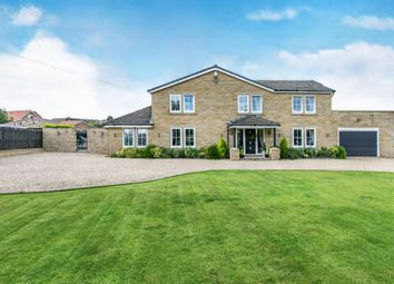 Thumbnail 4 bed detached house for sale in Melton Green, Wath-Upon-Dearne, Rotherham