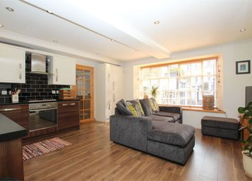 Thumbnail 3 bed terraced house for sale in Lower Vauvert, St. Peter Port, Guernsey