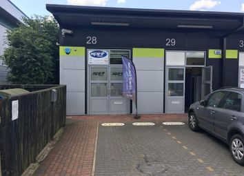 Thumbnail Office to let in Space Business Centre (Unit 28), Smeaton Close, Aylesbury