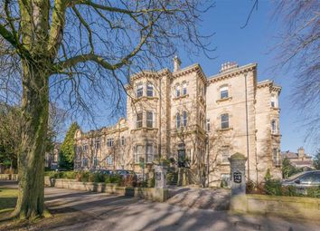 Thumbnail 4 bed flat for sale in Park Road, Harrogate, North Yorkshire