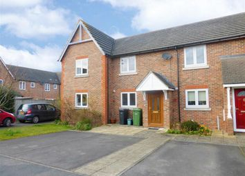 Thumbnail 2 bed terraced house to rent in Willow Brook, Abingdon
