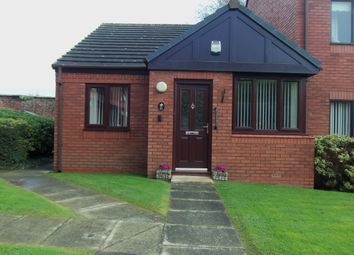 Thumbnail 2 bed semi-detached bungalow for sale in Sylvan Court, Woolton, Liverpool