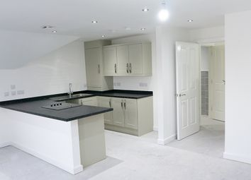 Thumbnail 2 bed flat to rent in 59 Milner Road, Heswall