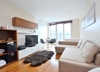 Thumbnail 2 bedroom flat for sale in Peninsula Apartments, Paddington