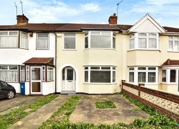 Thumbnail 3 bedroom terraced house for sale in Eastcote Lane, Harrow, Middlesex
