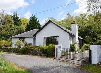 Thumbnail 2 bed bungalow for sale in St Catherines, Strachur, Argyll And Bute