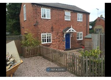 Thumbnail 3 bed detached house to rent in The Old Stables, Alrewas
