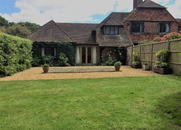Thumbnail 2 bed semi-detached house to rent in Upper Ifold, Dunsfold, Godalming