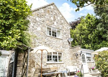 Thumbnail 3 bed semi-detached house for sale in East Street, Chickerell, Weymouth