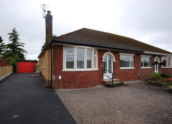 Thumbnail 3 bed semi-detached bungalow to rent in Grasmere Avenue, Blackburn