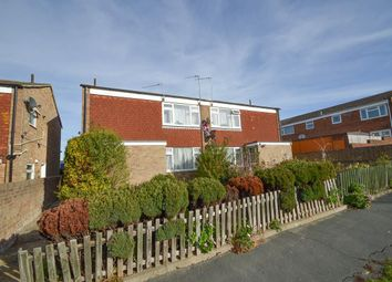 Thumbnail 1 bed flat for sale in Milfoil Drive, Eastbourne