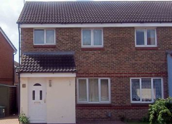 Thumbnail 3 bedroom semi-detached house to rent in Collingwood Way, Southend On Sea, Essex