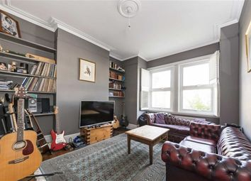 Thumbnail 4 bed flat for sale in Stapleton Road, London