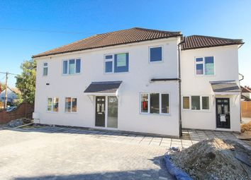 Thumbnail 2 bed maisonette for sale in Cavell Road, Billericay