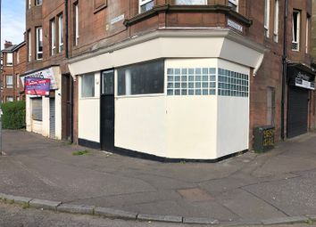 Thumbnail Retail premises to let in Riverford Road, Glasgow