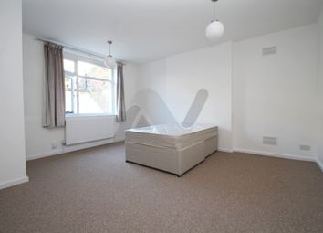 Thumbnail 1 bed flat to rent in Camden Road, Camden Town