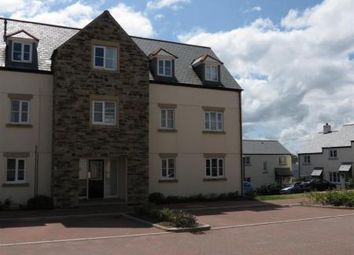 Thumbnail 1 bed flat for sale in Mackerel Close, St. Austell