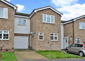 4 bed terraced house to rent in Penshurst Way, South Sutton, Surrey SM2