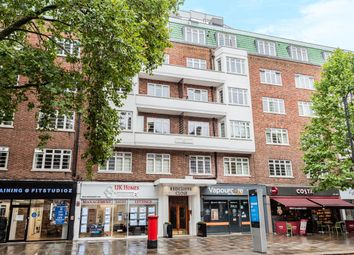 Thumbnail 1 bed flat for sale in Redcliffe Close, Old Brompton Road, London