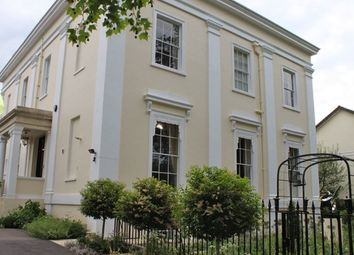 2 bed flat to rent in Pittville Lawn, Cheltenham GL52
