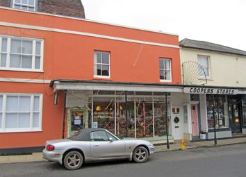 Thumbnail Retail premises for sale in The Greedy Goat Cafe, Ruston House, Church Street, Ticehurst