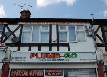 Thumbnail 2 bed flat to rent in Chigwell Road, Woodford Green