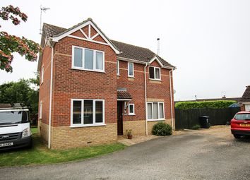 4 bed detached house for sale in Herbert Human Close, Soham CB7