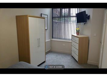 Thumbnail Room to rent in Derrington Avenue, Crewe