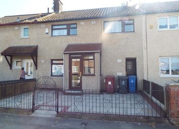 Thumbnail 3 bed terraced house for sale in Cleadon Road, Kirkby, Liverpool, Merseyside