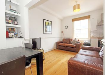 Thumbnail 4 bed flat to rent in Broughton Street, Battersea, London