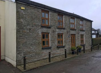 Thumbnail 3 bed detached house to rent in St Illtyd Cottage, Aberbeeg, Abertillery, Gwent