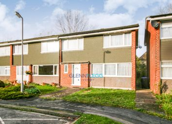 Thumbnail 4 bed end terrace house for sale in Devonshire Green, Farnham Royal, Slough
